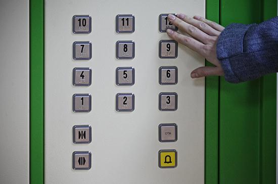 Минпромторг предлагает запретить госзакупки импортных лифтов и автокондиционеров