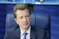 Бурматов выступил против введения с 2021 года штрафов за отсутствие маркировки животных
