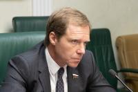 Кутепов предложил использовать механизм концессии для постройки внутрипоселковых газовых сетей