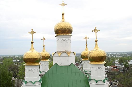 Синод РПЦ отправил в отставку главу Белорусской православной церкви