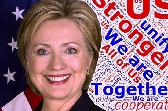 Клинтон посоветовала Байдену не признавать поражение на выборах