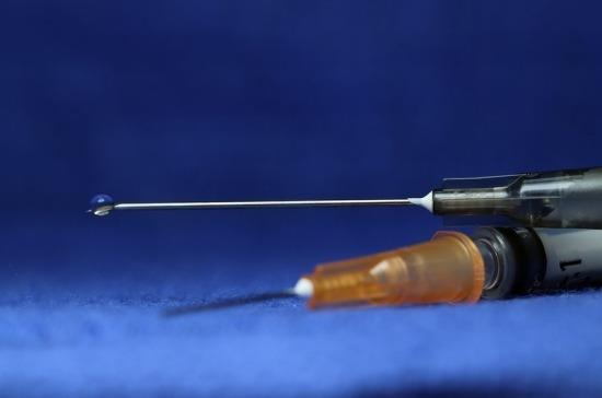 Минздрав зарегистрировал вакцину от коронавируса в виде порошка