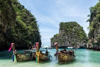 Остров Пхукет откроют для иностранцев 1 октября