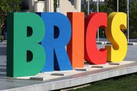 Министры спорта всех стран — участниц БРИКС одобрили меморандум о сотрудничестве