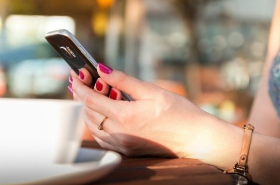 Эксперт дал рекомендации по хранению персональных данных в телефоне