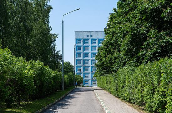 Кабмин выделил более 181 млн рублей на ремонт больницы в Амурской области