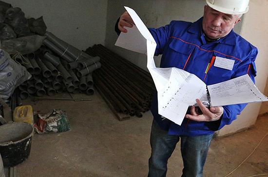 Юрлиц обяжут соблюдать правила пользования жилыми помещениями