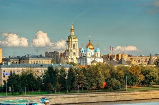 Климатолог объяснил, почему осень в Россию придёт с опозданием