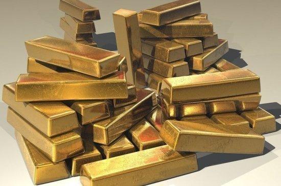 Fitch предрек России мировое лидерство в производстве золота