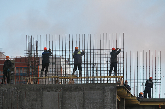 Минстрой готовит проект о едином госзаказчике в строительстве