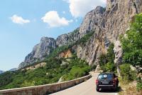 Аксенов рассказал о планах по улучшению состояния дорог в Крыму