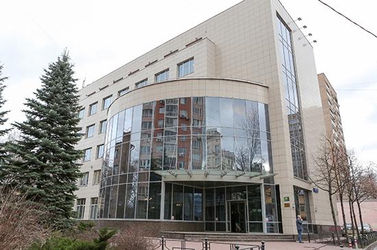 Учредители РУСАДА уволили гендиректора организации Юрия Гануса