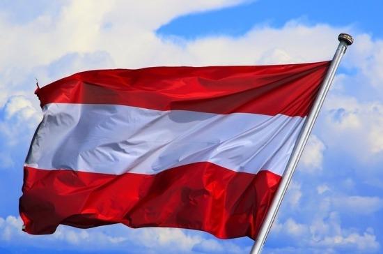 Австрия планирует заключить соглашения о стратегическом партнерстве с Израилем и ОАЭ
