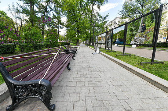 В Псковской области коронавирусные ограничения продлили до конца сентября