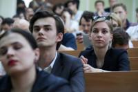 В Минобрнауки рассказали о ситуации с бюджетными местами в вузах