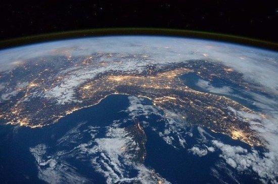 В NASA рассказали о приближении к Земле потенциально опасного астероида