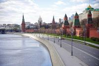 День города в Москве пройдёт без массовых гуляний, заявил Собянин