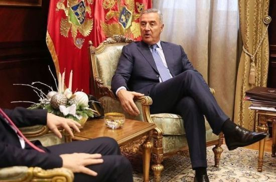 Президент Черногории не признал поражение своей коалиции на парламентских выборах