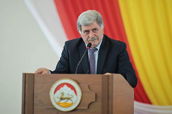 Премьер-министр Южной Осетии подал в отставку