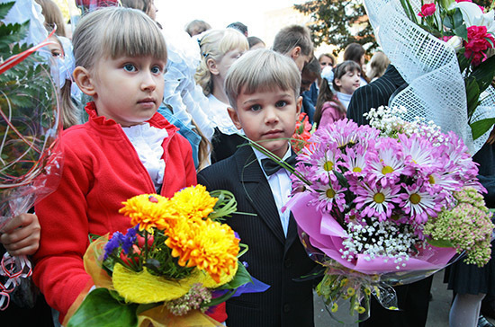 Каким будет коронавирусный режим в петербургских школах