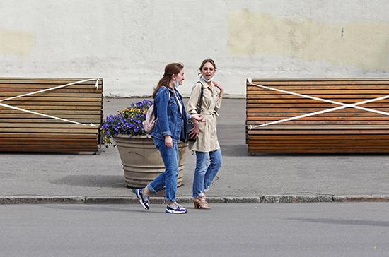 В Свердловской области продлили действие режима самоизоляции