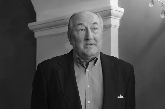 Скончался народный артист Борис Клюев