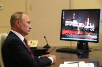 Путин поддержал идею конкурса эссе об истории семей