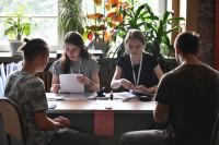 Иностранные студенты творческих вузов приедут к 1 октября, заявили в Минкультуры