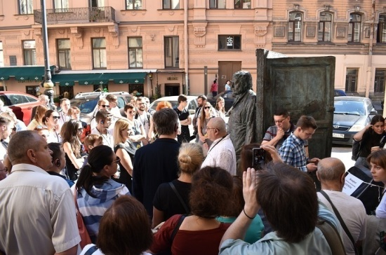 «День Д» добрался от Питера до Москвы