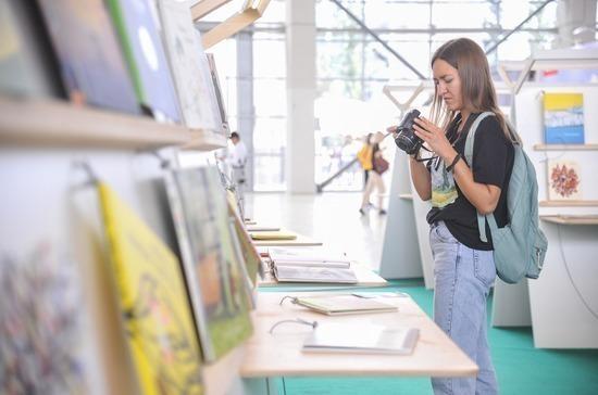 В Минпромторге разъяснили предложение о запрете фотографирования книг в магазинах