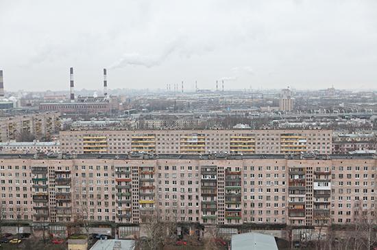 В России создадут механизм разрешения конфликтов в градостроительстве
