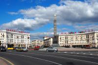 Белоруссия подготовила ответные санкции против стран Балтии