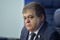 Джабаров прокомментировал предложение МИД расширить «географию» санкций за русофобию
