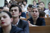 В России создали координационный совет по вопросам контрольных цифр приёма в вузы