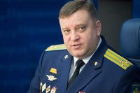 Сенатор Кондратьев рассказал, что может последовать за заявлением об отравлении Навального «Новичком»
