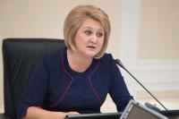 Гумерова поддержала инициативу о привлечении РГО к рецензированию учебников по географии