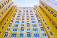 Кабмин выделил 2,3 млрд рублей на жильё для детей-сирот