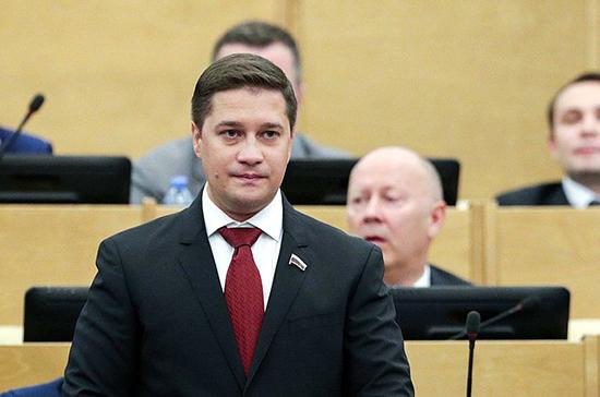 Депутат Зайцев предложил сделать выходным день окончания Второй мировой войны