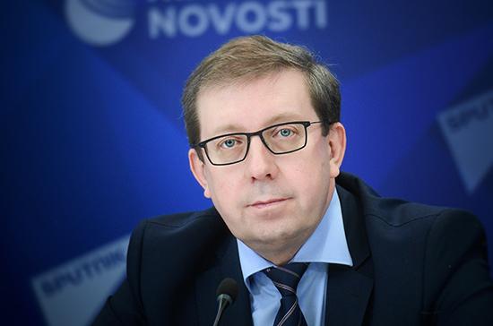 Законопроект о семеноводстве собираются внести в Госдуму в начале осени