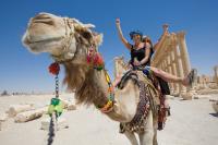 Бархатный сезон можно провести в Египте, на Мальдивах или в Эмиратах