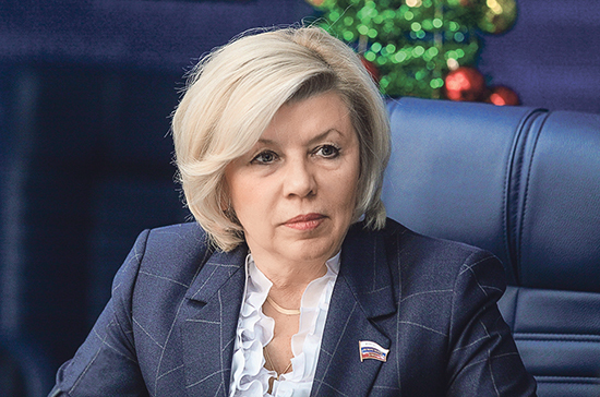 Пилюс назвала подготовку к 500-летию Тульского кремля драйвером развития региона