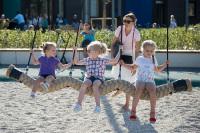 В России предложили увеличить налоговые вычеты на детей