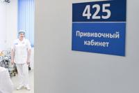Большую часть россиян планируют вакцинировать от COVID-19 в течение 9-12 месяцев