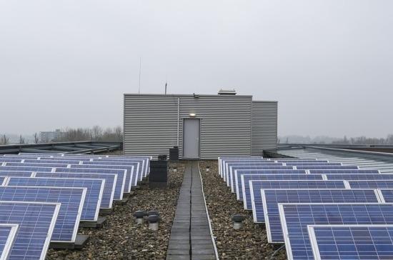 Ректор Губкинского университета оценил перспективы альтернативной энергетики