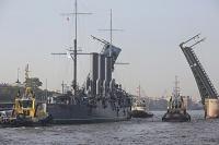 Санкт-Петербургу вернули историческое название 29 лет назад