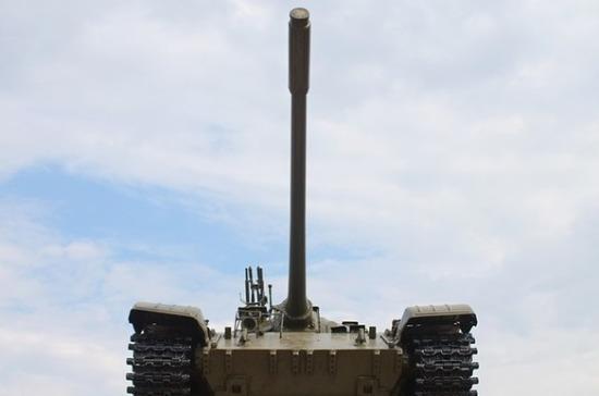 Шойгу рассказал о планах по модернизации танков Т-72
