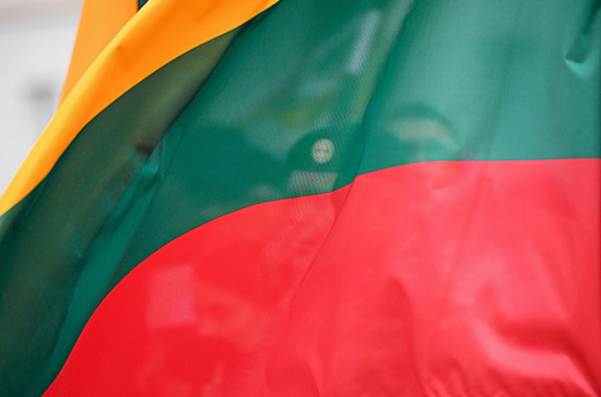 Литва заявила о подрыве доверия к Евросоюзу из-за Белоруссии