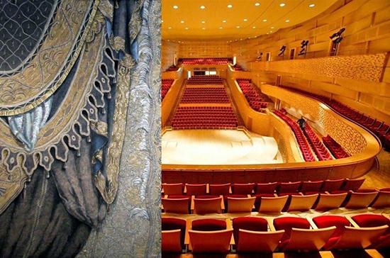 Когда откроются петербургские театры