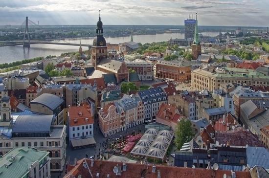 Русский союз Латвии назвал недемократическими выборы в Рижскую думу