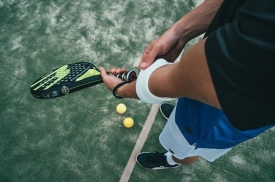 Николай Джокович снизил уровень турнира US Open, считает эксперт